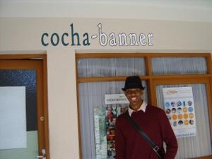 Journalism in Bolivia
