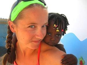 Care vol in Senegal