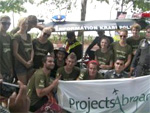 Conservación de Tailandia