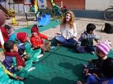 Voluntariado Social y Comunitario en Nepal