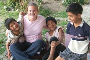 Care in Bolivia