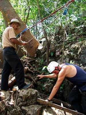 Conservation volunteering in Costa Rica