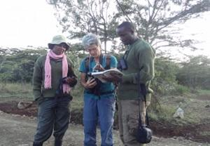 Volunteer Conservation in Kenya