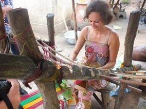 Volunteer Arts & Crafts in Togo with Projects Abroad