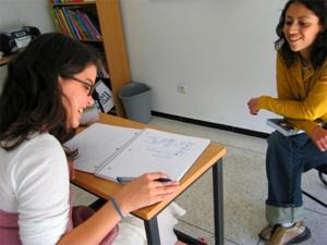 Care & French in Morocco for Teens with Projects Abroad