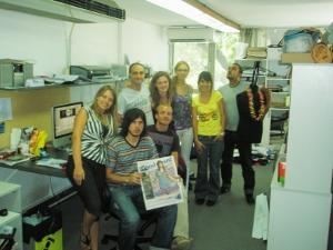 Journalism in Argentina