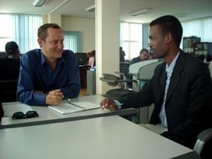Journalism internship in Ethiopia
