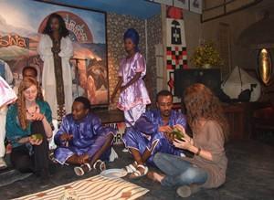 Amharic Language Courses