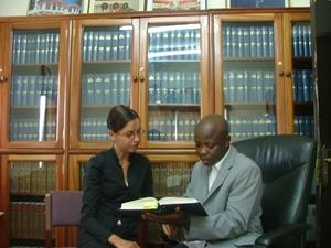 Law Internships in Ghana with Projects Abroad