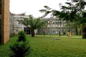 Hospital in Lome