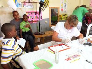 Dentistry in Jamaica