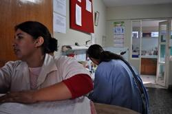 Nursing Volunteer Work in Peru