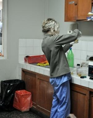 Volunteer as a Nurse in Peru