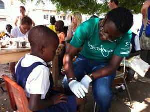 Volunteering Abroad in Medicine & Healthcare Overseas