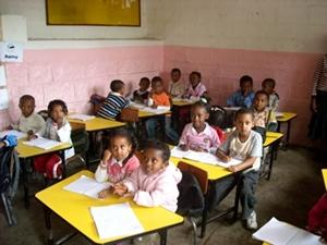 Voluntary English Teaching Opportunities in Ethiopia
