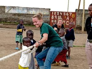 Voluntary Special Needs Teaching Opportunities in Ghana