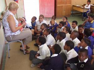 Volunteer as a Teacher in South Africa