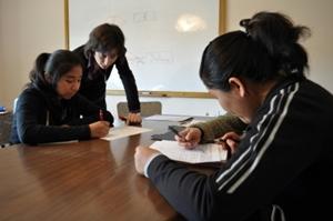 Volunteer jobs in Education abroad