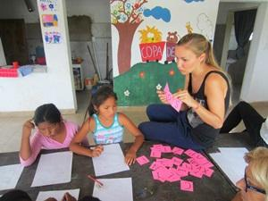 Volunteer Teaching English in Argentina with Projects Abroad
