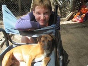 Volunteer Animal Care in Argentina with Projects Abroad